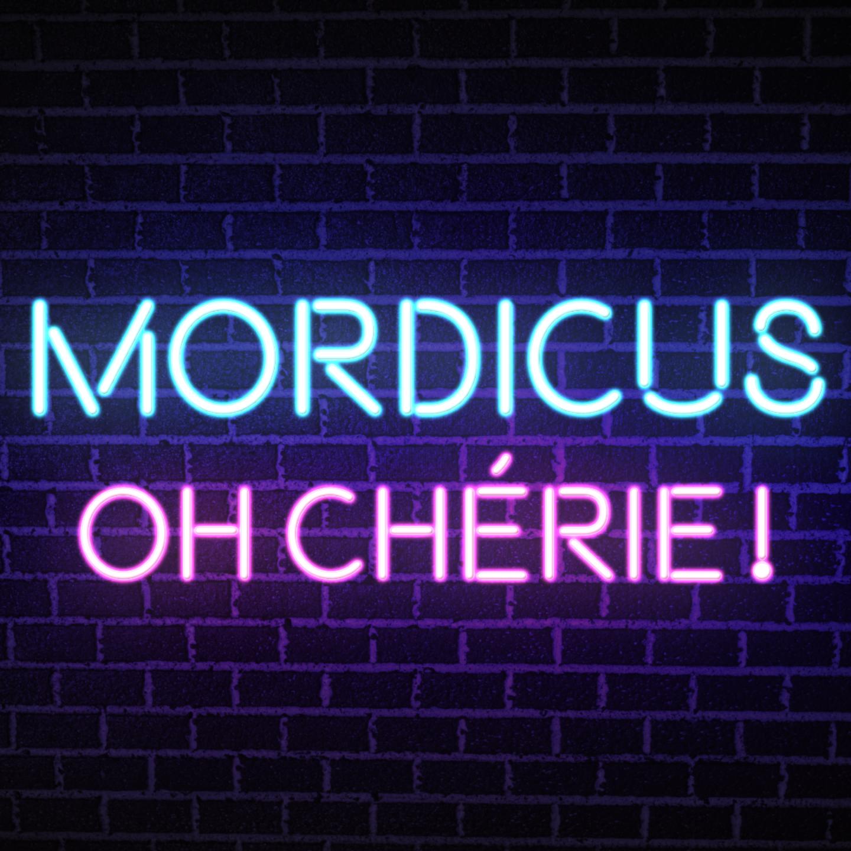Mordicus lance un nouvel album le 1er juin