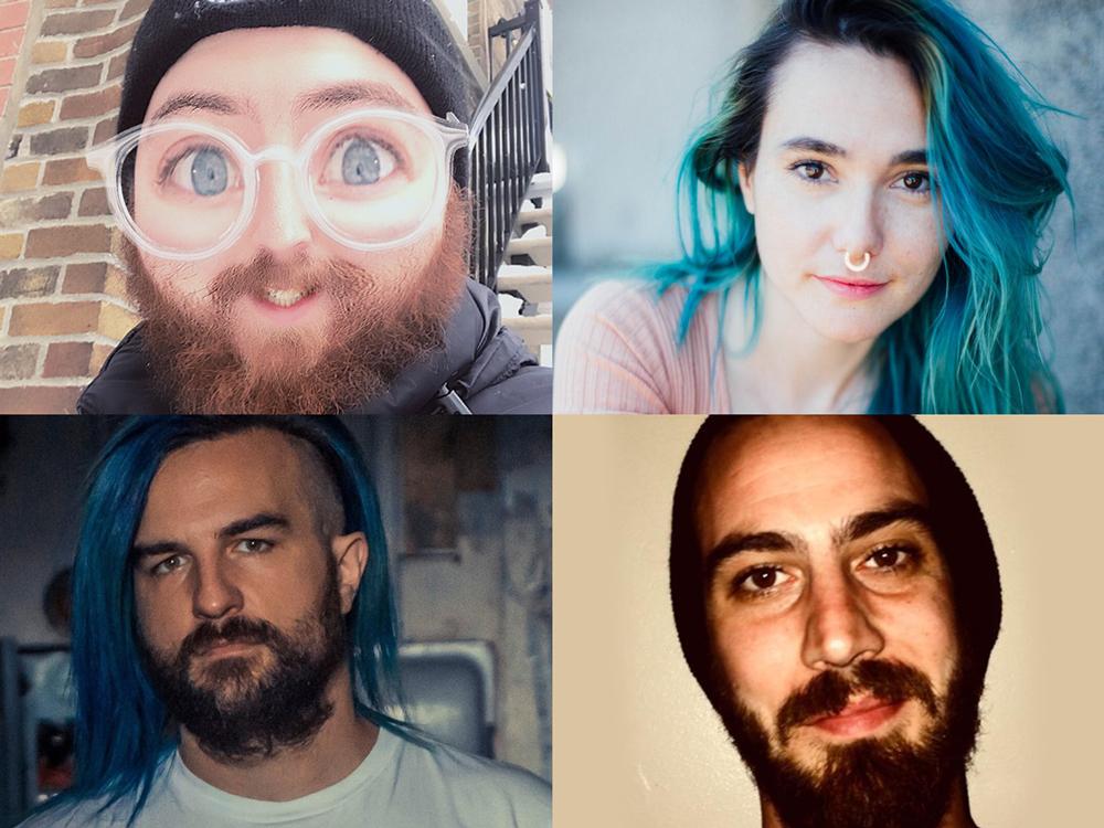 Panel rock et vidéoclip : 4 panélistes à découvrir