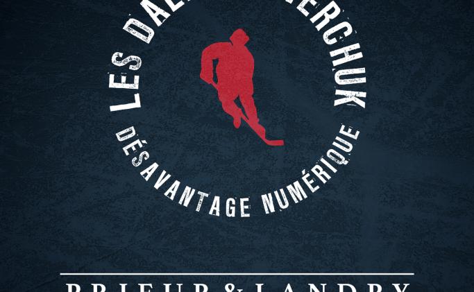 Prieur&Landry passe le weekend avec Les Dales