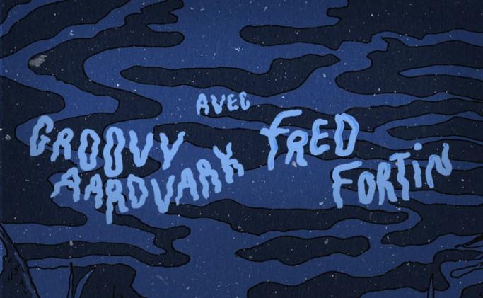 Fred Fortin et Groovy Aardvark ouvrent pour QRBP à La Saguenéenne