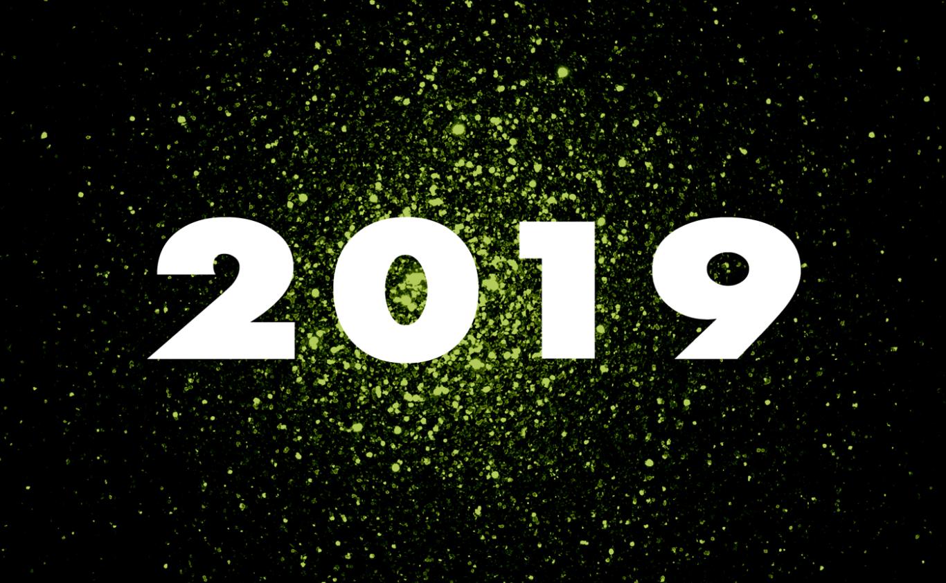 Récapitulatif 2019